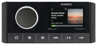 Fusion MS-RA670 - Apollo Marine Entertainment System