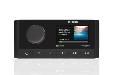 Fusion MS-RA210 Marine Entertainment System mit Bluetooth Streaming