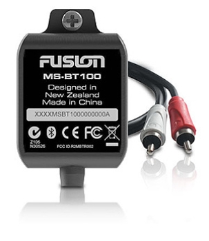 Fusion MS-BT100 Bluetooth Adapter