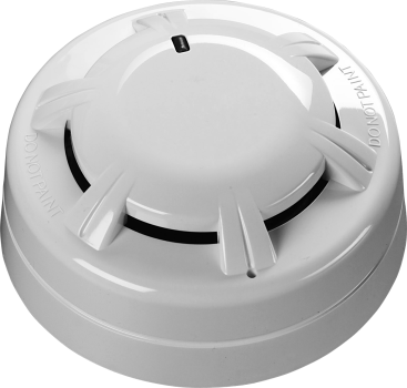 Optical Smoke Detector - nicht adressierbar